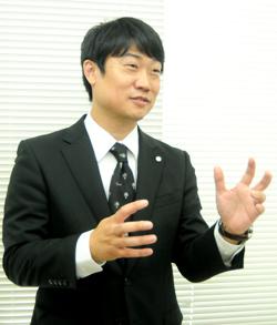 司法書士 水谷 友夫
